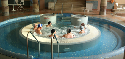 luxeuil les bains therme